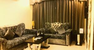 Rose Garden Hotel, Hotel  Riyad - big - 60