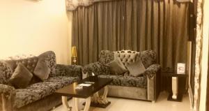 Rose Garden Hotel, Hotel  Riyad - big - 58