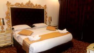Rose Garden Hotel, Hotel  Riyad - big - 3