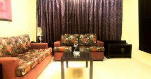 Rose Garden Hotel, Hotel  Riyad - big - 55
