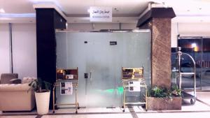Rose Garden Hotel, Hotel  Riyad - big - 54