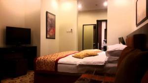 Rose Garden Hotel, Hotel  Riyad - big - 6