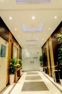 Rose Garden Hotel, Hotel  Riyad - big - 53