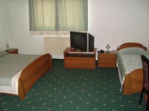 Hotel Park Livno, Hotels  Livno - big - 5