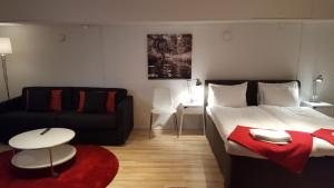Best Western Hotel Duxiana, Hotely  Helsingborg - big - 12