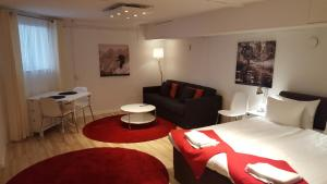 Best Western Hotel Duxiana, Hotely  Helsingborg - big - 13