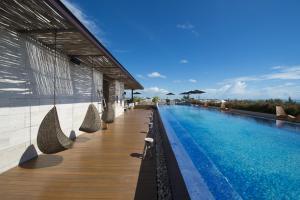Live Aqua Boutique Resort Playa del Carmen (16 of 32)