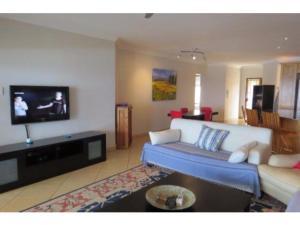 Glyndale Sands 302, Apartmanok  Uvongo Beach - big - 8