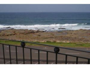 Glyndale Sands 302, Apartmanok  Uvongo Beach - big - 9