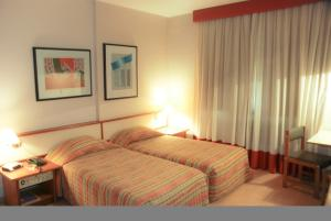 Cesar Park Hotel, Hotely  Juiz de Fora - big - 6
