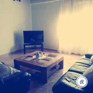 Apartamentos Farragú - Laguna, Апартаменты  Лос-Льянос-де-Аридан - big - 84
