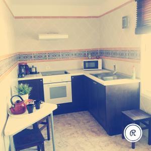 Apartamentos Farragú - Laguna, Апартаменты  Лос-Льянос-де-Аридан - big - 86