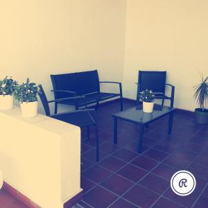 Apartamentos Farragú - Laguna, Апартаменты  Лос-Льянос-де-Аридан - big - 89
