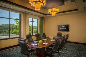 Hilton Asheville Biltmore Park, Hotely  Asheville - big - 21