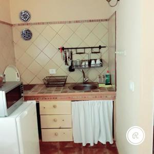 Apartamentos Farragú - Laguna, Апартаменты  Лос-Льянос-де-Аридан - big - 96