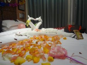 Rose Garden Hotel, Hotel  Riyad - big - 9