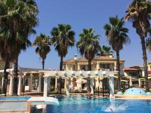 Villa Carli - Fethiye