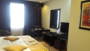 Rose Garden Hotel, Hotel  Riyad - big - 16