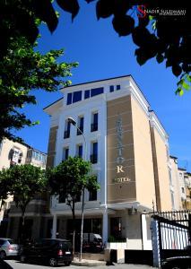 Senator Hotel, Hotels  Tirana - big - 45