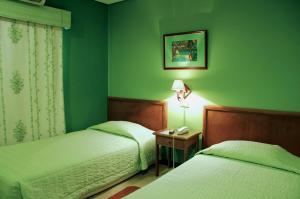 Hotel Bristol, Hotels  Asuncion - big - 16