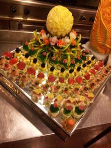 Rose Garden Hotel, Hotel  Riyad - big - 24