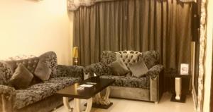 Rose Garden Hotel, Hotel  Riyad - big - 52