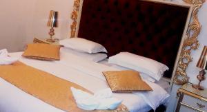 Rose Garden Hotel, Hotel  Riyad - big - 51