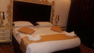 Rose Garden Hotel, Hotel  Riyad - big - 50