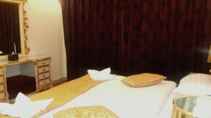 Rose Garden Hotel, Hotel  Riyad - big - 49