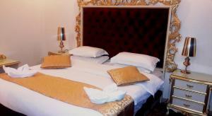 Rose Garden Hotel, Hotel  Riyad - big - 48