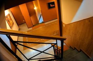 Hotel Bristol, Hotels  Asuncion - big - 38