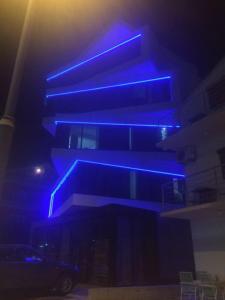 Natalija Twister Apartment, Apartmány  Budva - big - 8