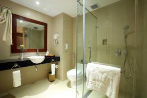GOPATEL Hotel & Spa, Hotely  Da Nang - big - 31