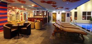 GOPATEL Hotel & Spa, Hotely  Da Nang - big - 66