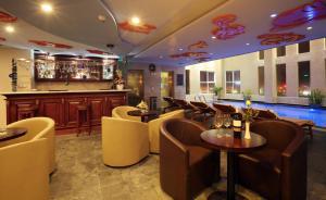 GOPATEL Hotel & Spa, Hotely  Da Nang - big - 65