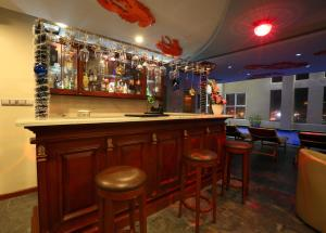 GOPATEL Hotel & Spa, Hotely  Da Nang - big - 44