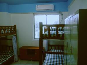 Haikou Hot Tide Youth Hostel