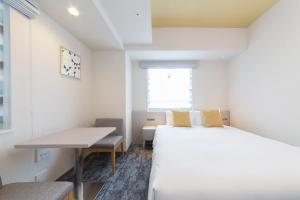 Residential Double Room - Non-Smoking