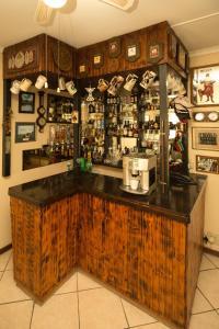 Home From Home B&B, Panziók  Pietermaritzburg - big - 31