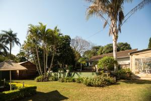 Home From Home B&B, Bed and breakfasts  Pietermaritzburg - big - 49