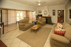 Home From Home B&B, Bed and breakfasts  Pietermaritzburg - big - 30