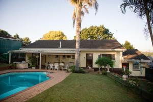 Home From Home B&B, Bed and breakfasts  Pietermaritzburg - big - 29
