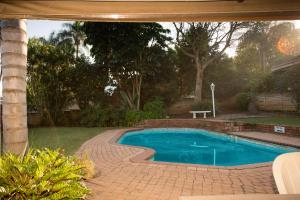 Home From Home B&B, Bed and breakfasts  Pietermaritzburg - big - 50