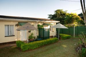 Home From Home B&B, Bed and breakfasts  Pietermaritzburg - big - 28