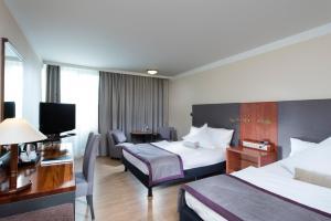 Wyndham Garden Kassel, Hotely  Kassel - big - 5