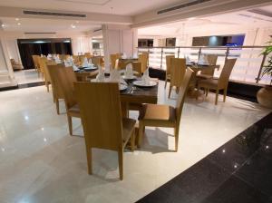 Blue Night Hotel, Hotels  Jeddah - big - 70