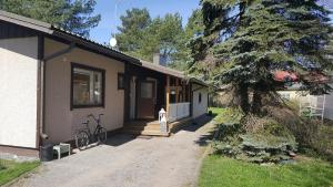 Holiday Home Stranda Porvoo Center, Case vacanze  Porvoo - big - 2