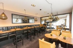 Hotel Golf Depandance, Hotely  Praha - big - 31