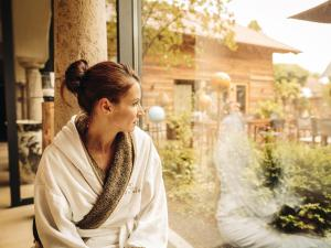 Mühlbach Thermal Spa & Romantik Hotel, Hotels  Bad Füssing - big - 51