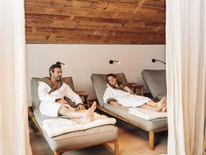 Mühlbach Thermal Spa & Romantik Hotel, Hotels  Bad Füssing - big - 20